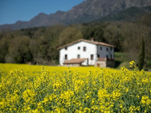 Casas de campo Garrotxa. 40 propiedades rurales en Garrotxa ...