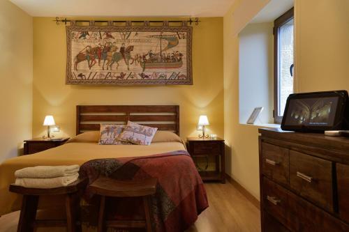Booking.com: Hoteles en Sos del Rey Católico. ¡Reservá tu ...
