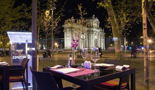 Hotéis com jacuzzi em Comunidade de Madrid, Espanha ...