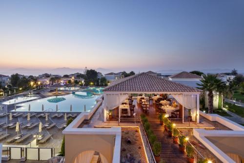 Los 10 mejores hoteles de lujo en Cos, Grecia Booking.com