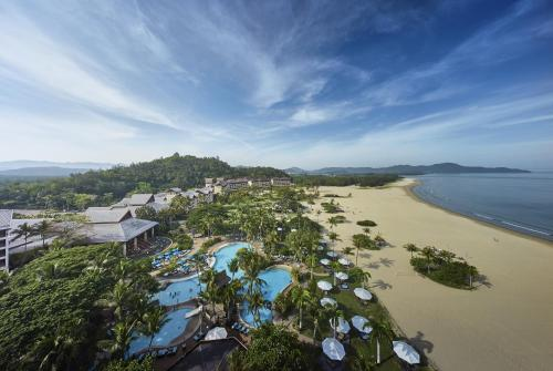 Shangri-La's Rasa Ria Resort & Spa