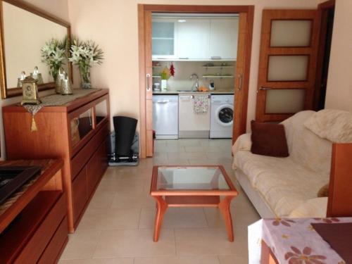 Apartamento en Calella