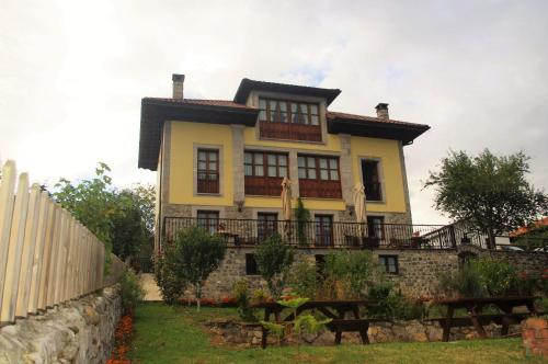 Las 3 mejores casas de campo en Narciandi, España   Booking.com