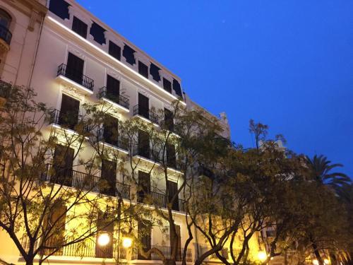 Los 10 mejores hoteles familiares en Valencia, España ...