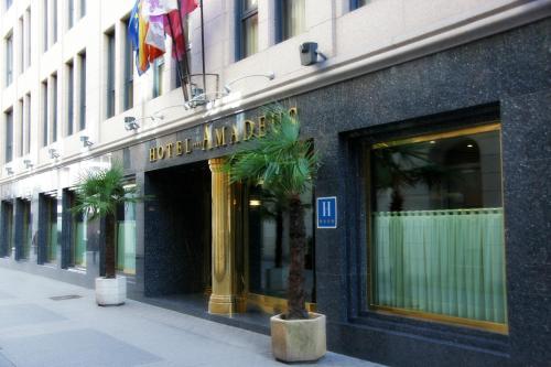 Los 10 mejores hoteles de 4 estrellas en Valladolid, España ...