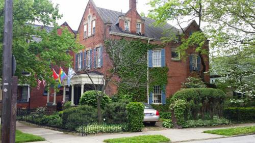 Top 10 Nhà nghỉ dưỡng tốt nhất ở Cleveland, Mỹ | Booking com