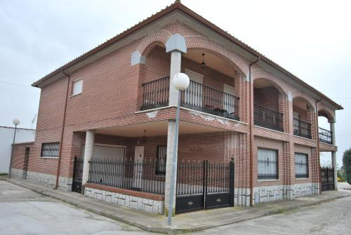 Casa Rural La Malena (España Cazalegas) - Booking.com