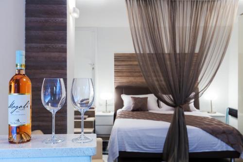 Apartments Dujam