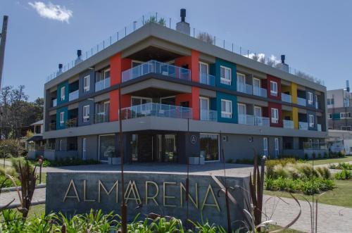 Almarena Apart & Hotel Boutique