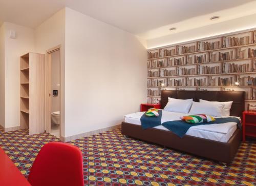 Design-Hotel Privet, Ya Doma!