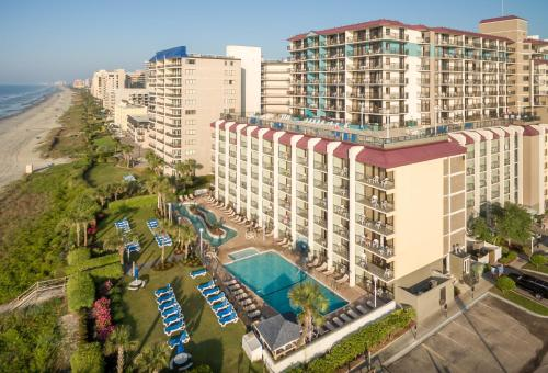 Grande Shores Ocean Resorts Condominiums