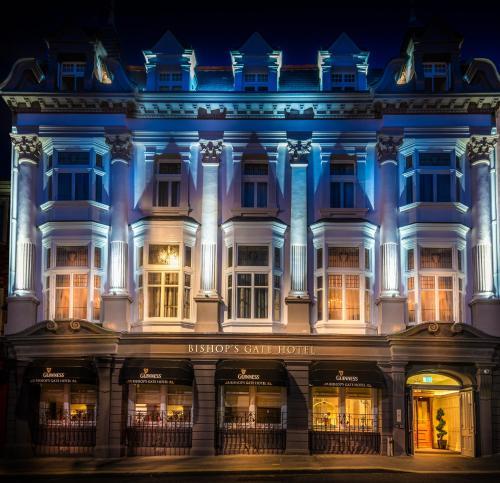 5 hoteles de 5 estrellas en Irlanda del Norte, Reino Unido ...