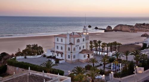 Los 10 mejores hoteles de 5 estrellas en Portimão, Portugal ...