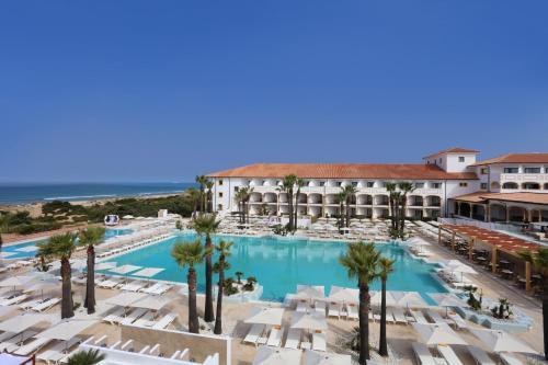 Los 10 mejores hoteles de 5 estrellas en Novo Sancti Petri ...
