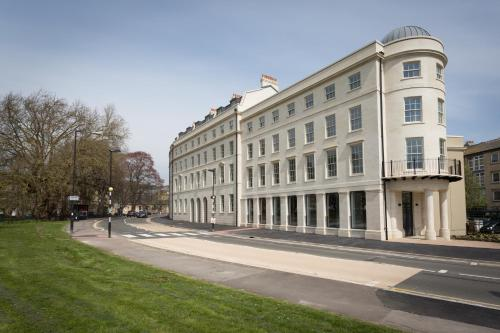 Green Park House Accommodation