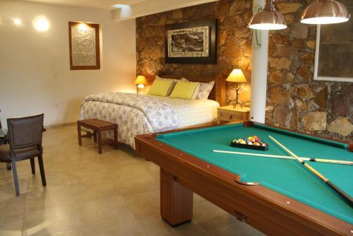 Casa Corazon de Plata Suites