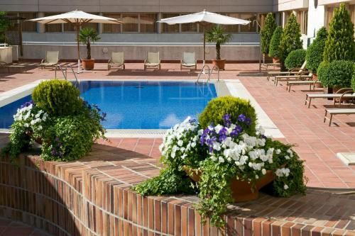 Booking.com : 7 hotéis Novotel na Espanha - Booking.com
