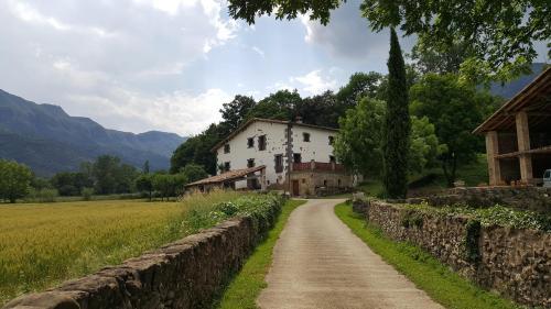 Mejores hoteles y hospedajes cerca de Joanetes, España