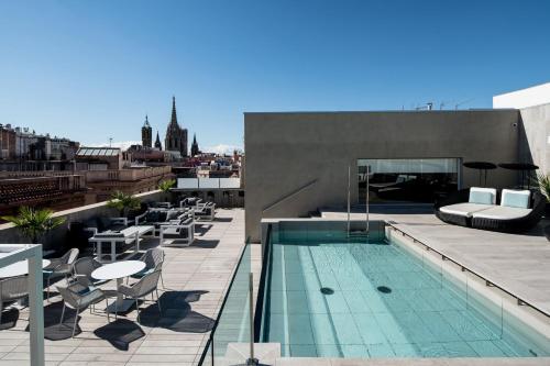 159 hoteles spa en Barcelona provincia Booking.com