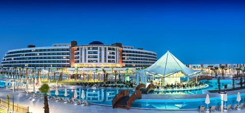 Los 10 mejores hoteles con pileta en Didim, Turquía ...