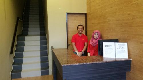 Hotel Iskandar