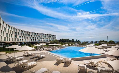 Los 10 mejores hoteles familiares en Rovinj, Croacia ...