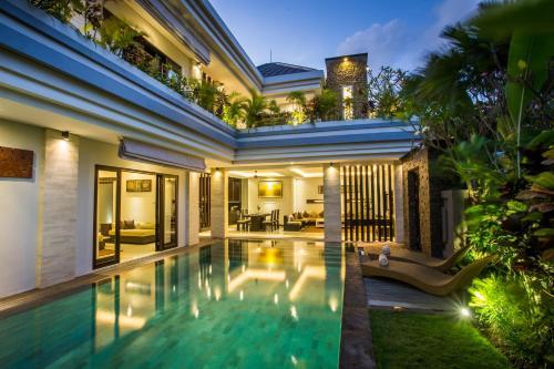The Amarta Villa