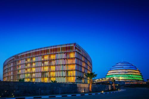 Los 10 mejores hoteles de 5 estrellas en Kigali, Ruanda ...