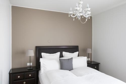 Ódinsvé Hotel Apartments