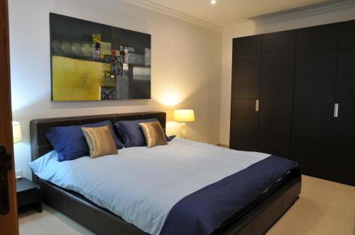 Luxury Apartment Marble Arch