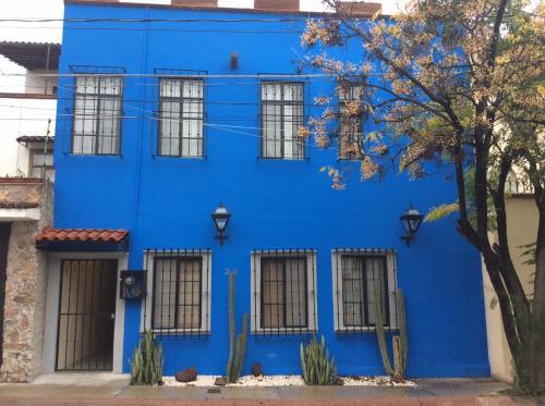 Apartment Cositas Azules