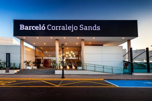 Los 10 mejores hoteles con pileta en Corralejo, España ...