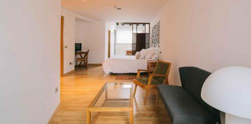 Booking.com: Hoteles en Garganta de los Montes. ¡Reservá tu ...