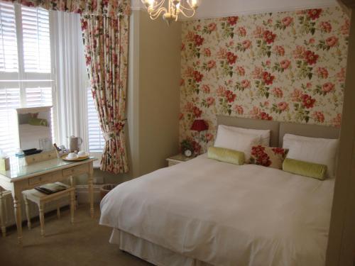 The Mayfair guest house