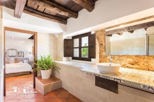 Booking.com: Hoteles en Sant Llorenç dHortons (San Lorenzo ...