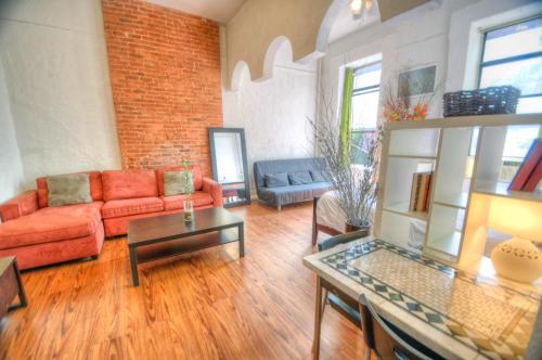 Chelsea Art Suites