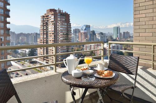 Norus Apartments Las Condes