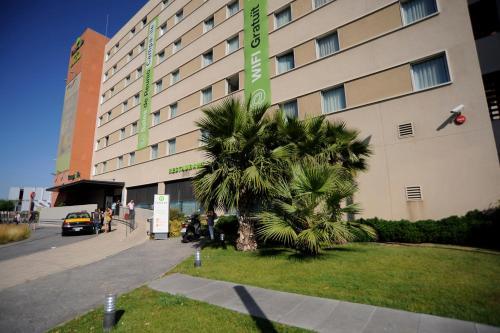 Los 10 mejores hoteles que aceptan mascotas en Cornellá de ...