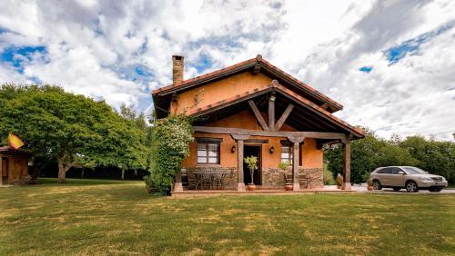Los 10 mejores casas de campo en Santillana del Mar, España ...