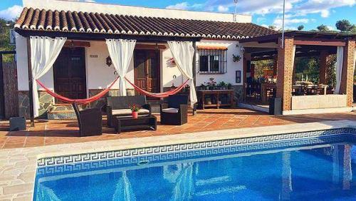 Hoteles en Álora, España. ¡Precios increíbles! - Booking.com