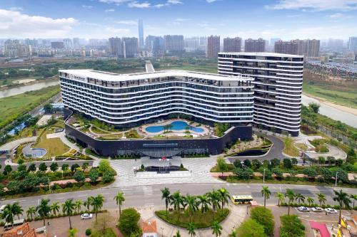Los 10 mejores hoteles de 5 estrellas en Huizhou, China ...