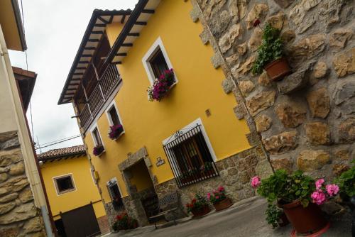 Casa de campo La Carteria (España Cangas de Onís) - Booking.com