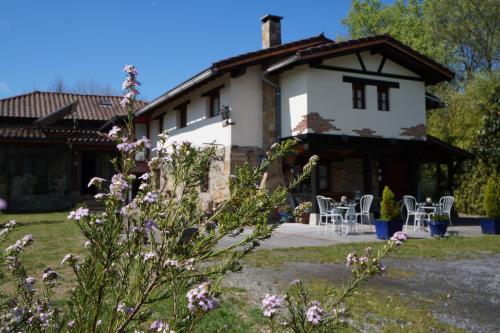 Booking.com: Hoteles en Amorebieta-Etxano. ¡Reservá tu hotel ...