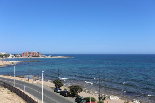 Purisima Sea View Apartment