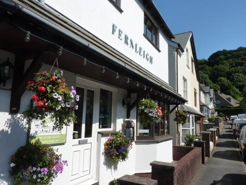 Fernleigh Guest House