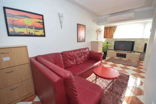 D&D Apartment 2