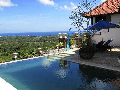Villa Lebah