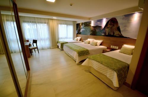 4 hoteles de 5 estrellas en Espírito Santo, Brasil. Booking.com