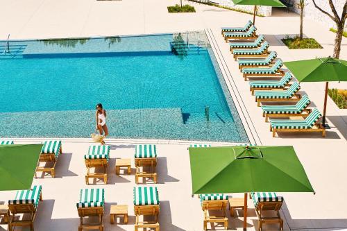 Los 10 mejores hoteles con pileta en Caldes de Malavella ...