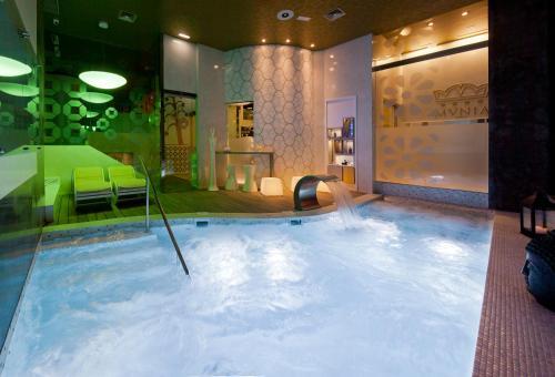 Los 10 mejores hoteles de diseño en Oviedo, España | Booking.com